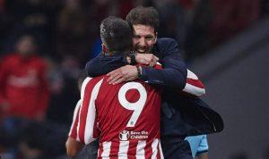 El Atlético de Madrid cedió a Morata a la Juventus a la espera de la llegada de Luis Suárez