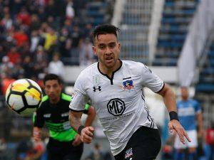 """Matías Zaldivia y su mensaje a los hinchas de Colo Colo: """"Les prometo que voy a volver más fuerte que nunca"""""""