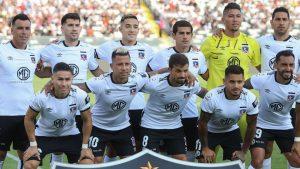 El cambio de último momento que tendría la formación de Colo Colo para medirse ante Paranaense en Brasil