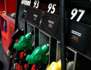 ENAP informó que habrá una disminución en el precio de los combustibles por segunda semana consecutiva