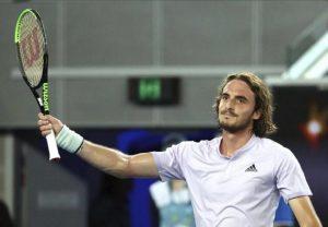 Garin ya tiene horario para medirse ante Tsitsipas en las semifinales del ATP 500 de Hamburgo