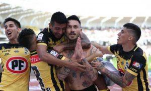 Coquimbo se impuso ante Wanderers, escaló en la tabla y dejó a Colo Colo penúltimo en el Campeonato Nacional