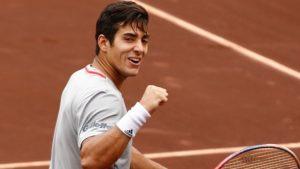 Todo lo que podría ganar Cristian Garin si sigue avanzando en el ATP 500 de Hamburgo