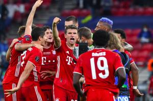 Bayern Munich consiguió su  triunfo número 23 de manera consecutiva y superó el récord del Real Madrid de Ancelotti