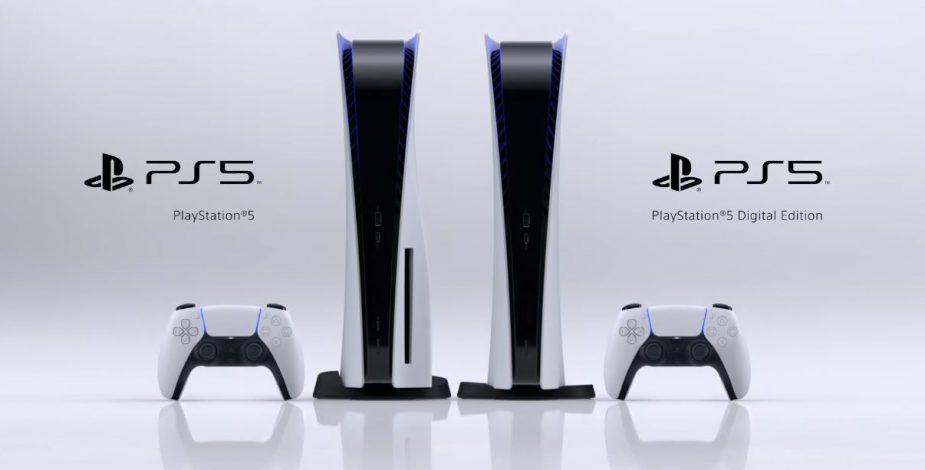 Sony informó la fecha de preventa para nuestro país de la nueva consola PlayStation 5