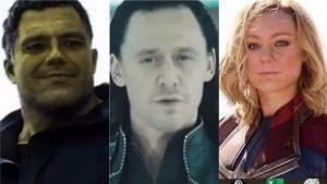 Así se verían los actores y actrices chilenas si fueran parte de Avengers