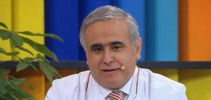 Doctor Sebastián Ugarte presentó a su polola en Sin Parche de TVN