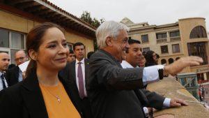"""Intendenta de Coquimbo presentó su """"renuncia indeclinable"""" al cargo tras investigación por eventual fraude al fisco"""