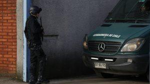 Presentaron recurso contra Gendarmería por autorizar salidas de la cárcel a sujeto condenado por homicidio y violación de un niño de 13 años en Talca