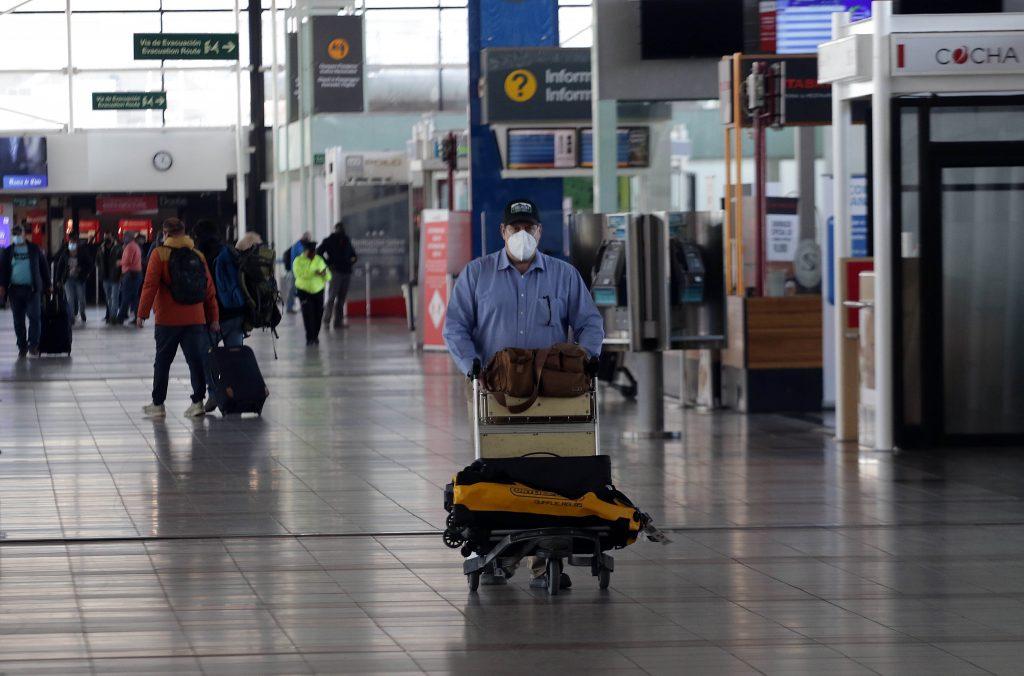 """La dura situación del turismo tras la pandemia: """"Se van a perder 600 mil puestos de trabajo"""""""