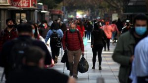 Desempleo se ubicó en 11,3% en el Gran Santiago en marzo, según Centro de Microdatos