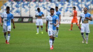 """Presidente de Deportes Antofagasta fue categórico: """"Queremos los puntos"""""""