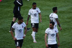 Colo Colo no entrenó de cara al duelo contra Deportes Antofagasta