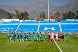 ANFP adelantó que no habrá programación de fútbol nacional para los fines de semana del aniversario del estallido social y para el Plebiscito