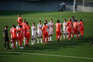 PRIMERA B | San Felipe y Copiapó ganaron en los dos primeros partidos de la jornada de miércoles de la fecha 10