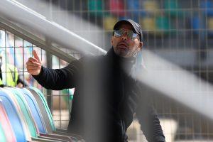Marco Antonio Figueroa puso su cargo a disposición tras nueva derrota de Cobreloa en la B