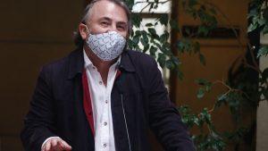 """Embajada de Italia en Chile declaró su """"consternación"""" por voto irregular de diputado Auth en elecciones de ese país"""