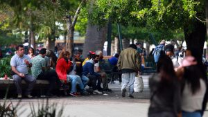 Minsal informó 1.684 nuevos casos, llegando a un total de 462.991 contagiados con Covid-19 en Chile