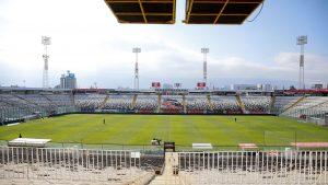 """Director deportivo de Deportes Antofagasta tras polémica suspensión del partido con Colo Colo: """"No tuvimos ningún contacto con ellos"""""""