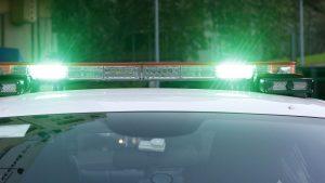 Hasta con persecución: Carabineros detuvo a conductor de camión que portaba una licencia falsa