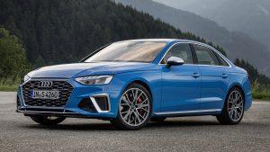 Llega a Chile la renovación de un clásico sedan deportivo
