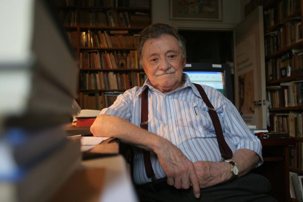 América Latina y España conmemoraron el centenario de Mario Benedetti