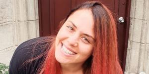 """""""Lo más lindo de mi vida"""": Natalia Duco compartió cómo vive su embarazo en Instagram"""