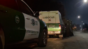 Encontraron cuerpo de hombre que estaba desaparecido en Pudahuel