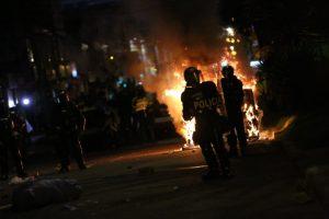 Suprema de Colombia ordenó al gobierno pedir perdón por la represión en las protestas