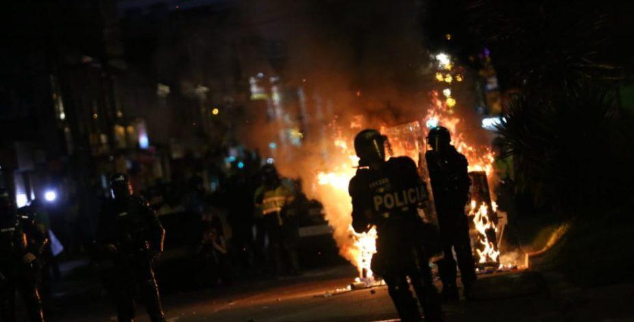Con choques eléctricos policías sometieron a un hombre que murió horas después