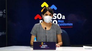 Regiones: siete comunas avanzan a Transición y cuatro retroceden a Cuarentena