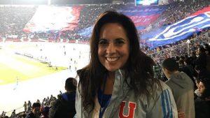 Carolina Coppo, representante de la universidad en directorio de Azul Azul: Vender a dirigentes de otros equipos sería absurdo e inaceptable