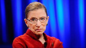 Trump tiene los voto republicanos para elegir reemplazante de Ginsburg en la suprema