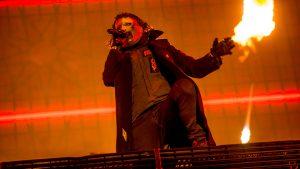 "Slipknot: ""Seguimos de gira como si tuviéramos 25 porque somos estúpidos"""