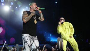 J Balvin y Bad Bunny lideran la lista: Estos son los nominados a los Latin Grammy 2020