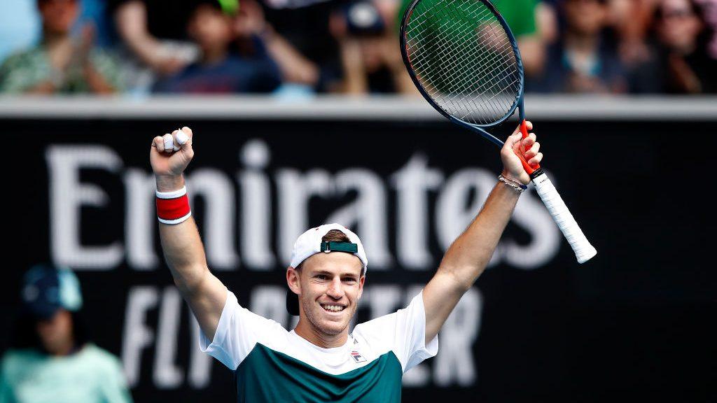 Diego Schwartzman avanzó a la final y definirá el título del Masters 1000 de Roma ante Novak Djokovic