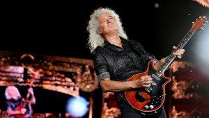 Brian May reveló que sufrió graves complicaciones tras sufrir un ataque cardíaco en mayo