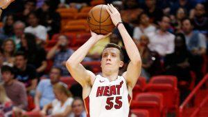 El basquetbolista que hace tres años preguntaba cómo entrar a los medios y que ahora jugará la final de la NBA