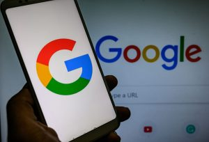 Usuarios de redes sociales reportaron caída mundial en servicios de Google