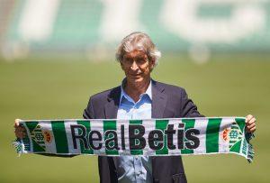 """Manuel Pellegrini sobre Claudio Bravo: """"Estaba seguro que era el portero que necesitábamos"""""""