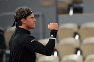 Destacados de la jornada: Rafael Nadal y Dominic Thiem siguen avanzando en Roland Garros