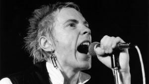 Johnny Rotten enfureció a los fanáticos de Sex Pistols al mostrar su apoyo a Donald Trump