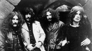 Black Sabbath se unió a reconocida marca de bototos para celebrar los 50 años de su álbum debut