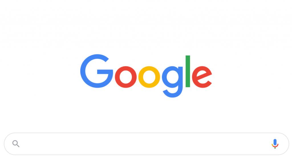 Tiqui tiqui tí: el homenaje de Google a Chile en sus Fiestas Patrias