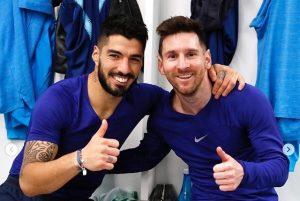 El inesperado dardo de Leo Messi contra la directiva del Barcelona tras la salida de Luis Suárez