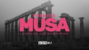 ¡Nuevos Premios MUSA destacarán lo mejor de la música en Chile!
