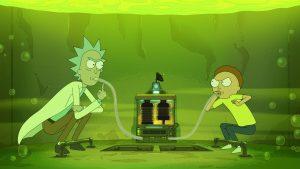 """""""Rick y Morty"""" ganó Mejor programa de animación en los Emmy 2020"""