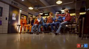 BTS cantó sus éxitos en Tiny Desk y se convirtió en la presentación con el mayor número de views en un día