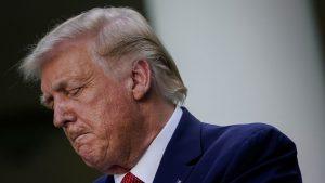 Medio estadounidense aseguró que Donald Trump no pagó impuestos federales en 10 de los últimos 15 años