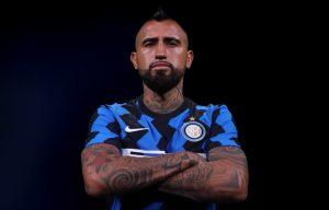 Al ritmo de Black Eyed Peas: La espectacular presentación de Arturo Vidal en el Inter de Milán